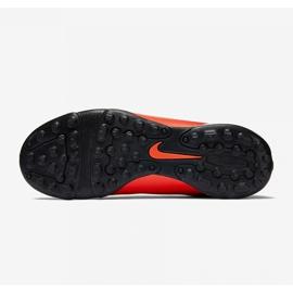 Voetbalschoenen Nike Mercurial Vortex Ii Tf Jr 651644-650