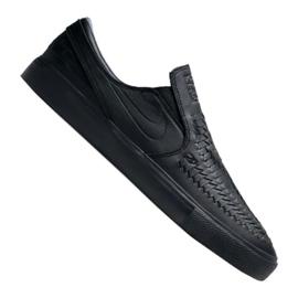 Zwart Schoenen Nike Sb Zoom Janoski Slip Rm Crafted M AR4883-001