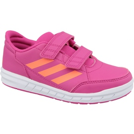 Adidas AltaSport Cf Jr G27088 roze schoenen
