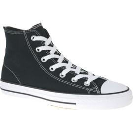 Zwart Converse schoenen Chuck Taylor All Star Pro 159575C