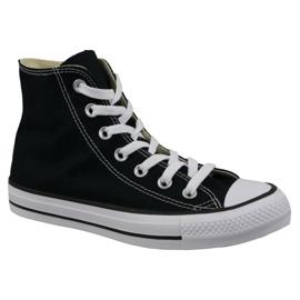 Zwart Converse Chuck Taylor All Star Hi M9160C