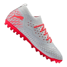 Voetbalschoenen Puma Future 4.2 Netfit Mg M 105681-01