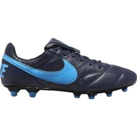 Voetbalschoenen Nike The Premier Ii Fg M 917803 440