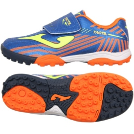 Voetbalschoenen Joma Tactil 904 Tf Jr TACW.904.TF
