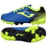 Voetbalschoenen Joma Toledo 904 Fg Jr. TOLJW.904.24 blauw blauw