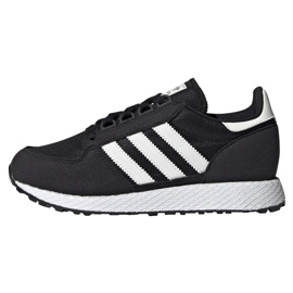 Adidas Originals Forest Grove Jr EE6557 schoenen zwart
