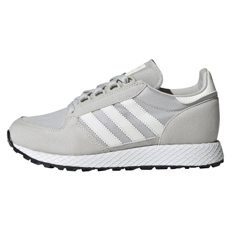 Adidas Originals Forest Grove Jr EE6565 schoenen grijs
