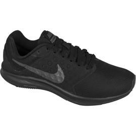 Zwart Loopschoenen Nike Downshifter 7 W 852466-004