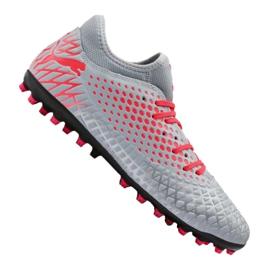 Voetbalschoenen Puma Future 4.4 Mg M 105689-01