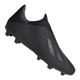 Voetbalschoenen adidas X 19.3 Ll Fg M EF0599