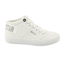 Tall Big Star 274352 sneakers