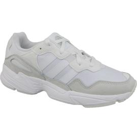 Wit Adidas Yung-96 M EE3682 schoenen