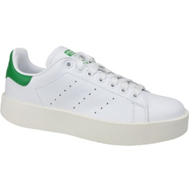 Adidas Stan Smith Bold schoenen in S32266 wit