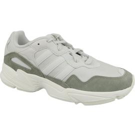 Wit Adidas Yung-96 M EE7244 schoenen