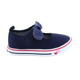 American Club marine Sneakers sneakers buigen TEN42