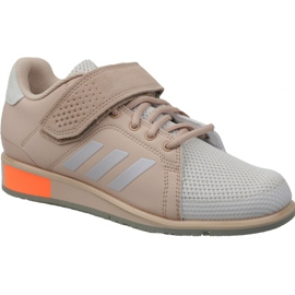 Adidas Power Perfect 3 W DA9882 schoenen