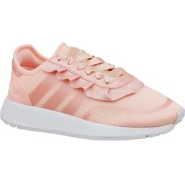 Roze Adidas N-5923 Jr DB3580 schoenen