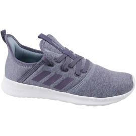 Purper Adidas Cloudfoam Pure W DB1323-schoenen