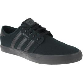 Zwart Adidas Seeley M AQ8531 schoenen