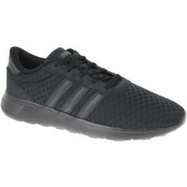 Zwart Adidas Lite Racer M DB0646-schoenen