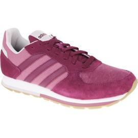 Adidas 8K W B43788 schoenen roze