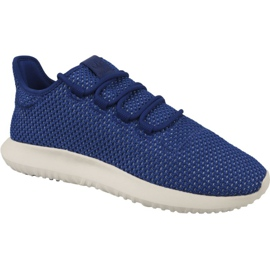Blauw Adidas Tubular Shadow Ck M B37593 schoenen