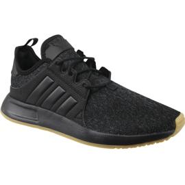 Zwart Schoenen adidas X_PLR M B37438