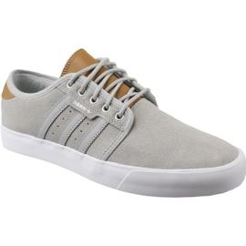 Grijs Adidas Seeley M B27786 schoenen