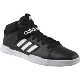 Zwart Adidas Vrx Cup Mid M B41479 schoenen