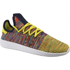 Veelkleurig Adidas Originals Pharrell Williams Tennisschoenen In BY2673