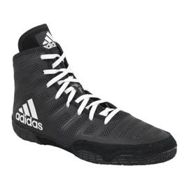 Zwart Adidas Adizero Varner M BA8020 schoenen