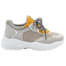 SHELOVET Modieuze sneakers