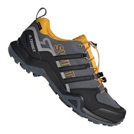 Grijs Adidas Terrex Swift R2 Gtx M G26555 schoenen