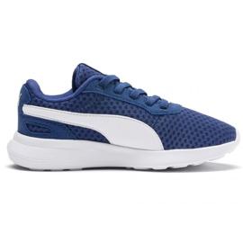 Schoenen Puma St Activeer Ac Ps Jr 369070 08 blauw