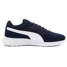 Schoenen Puma St Activeer M 369122 03 marineblauw