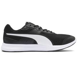 Schoenen Puma Escaper Core M 369985 01 zwart en wit