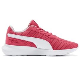 Schoenen Puma St Activate Jr. 369069 09 coral