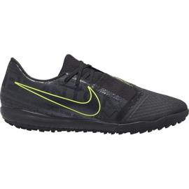 Voetbalschoenen Nike Phantom Venom Academy Tf M AO0571 007 zwart