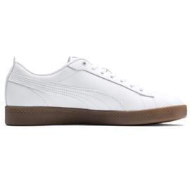 Puma Smash v2 LW 365208 schoenen 12 wit