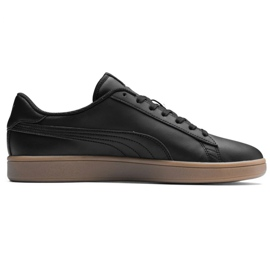 Schoenen Puma Smash v2 LM 365215 12 zwart