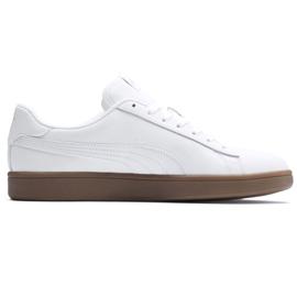 Schoenen Puma Smash v2 LM 365215 13 wit