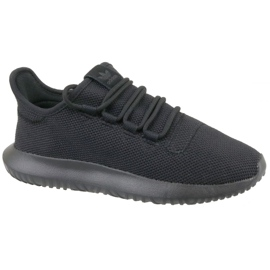 Zwart Adidas Tubular Shadow Jr CP9468 schoenen