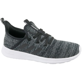 Zwart Adidas Cloudfoam Pure W DB0694 schoenen