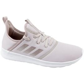 Roze Adidas Cloudfoam Pure W DB1769 schoenen