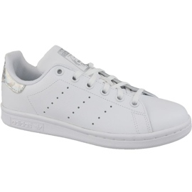 Adidas Stan Smith Jr EE8483 schoenen wit