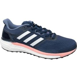 Marine Adidas Supernova W BB6038 schoenen