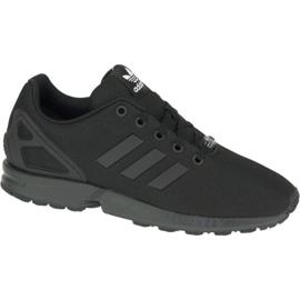 Adidas Zx Flux W S82695 schoenen zwart