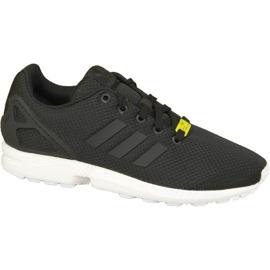 Roze Adidas Zx Flux K Jr M21294 schoenen