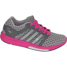 Adidas Cc Sonic Boost schoenen in M29625 grijs