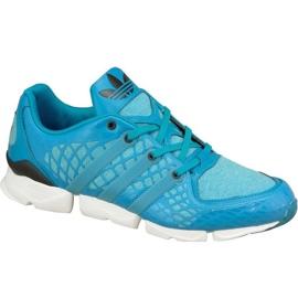 Blauw Schoenen adidas H Flexa W G65789
